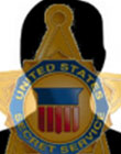<b> Tim Boerner </b><br> United States Secret Service