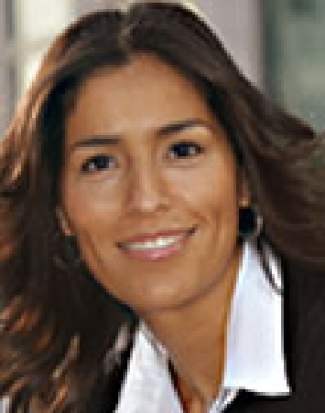 <b> Paloma Aguilar </b><br> Banorte Financial Group Mexico